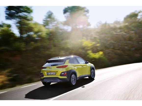 Hyundai KONA: 5 claves a la hora de comprar el nuevo SUV de Hyundai