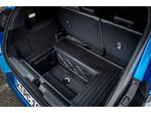 Los SUV pequeños con mejor maletero del mercado