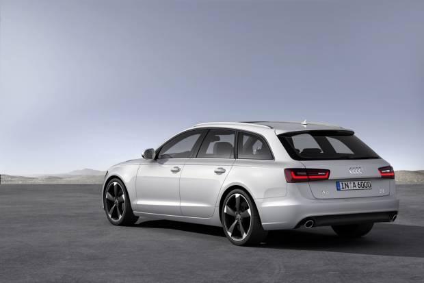 Audi A4 Avant y Audi A6 ultra, nuevas versiones de bajo consumo