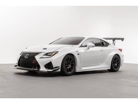 Toyota GR participará en las 24 Horas de Nurbürgring con un SUV