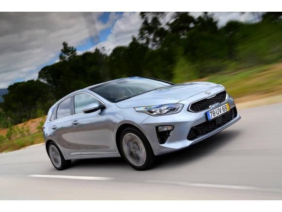 Kia Ceed 2020: estrena motor gasolina y UVO Connect