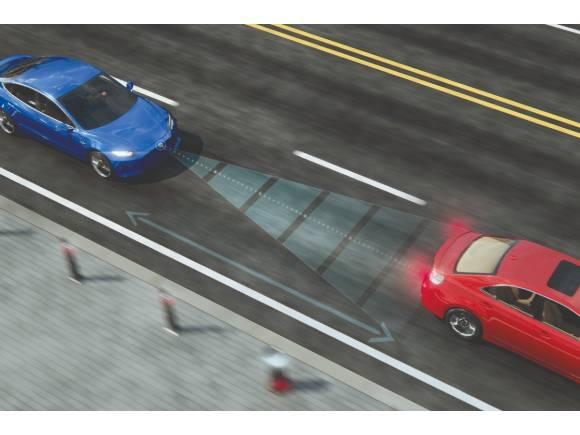 Radares, cámaras,... así es la tecnología que te protege de accidentes