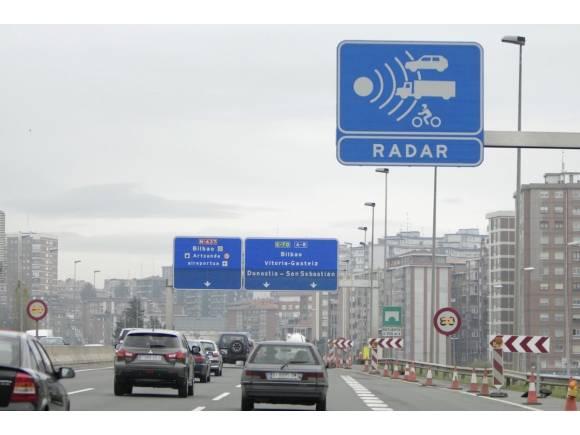Márgenes de error de los radares 2021 y carta modelo para reclamar