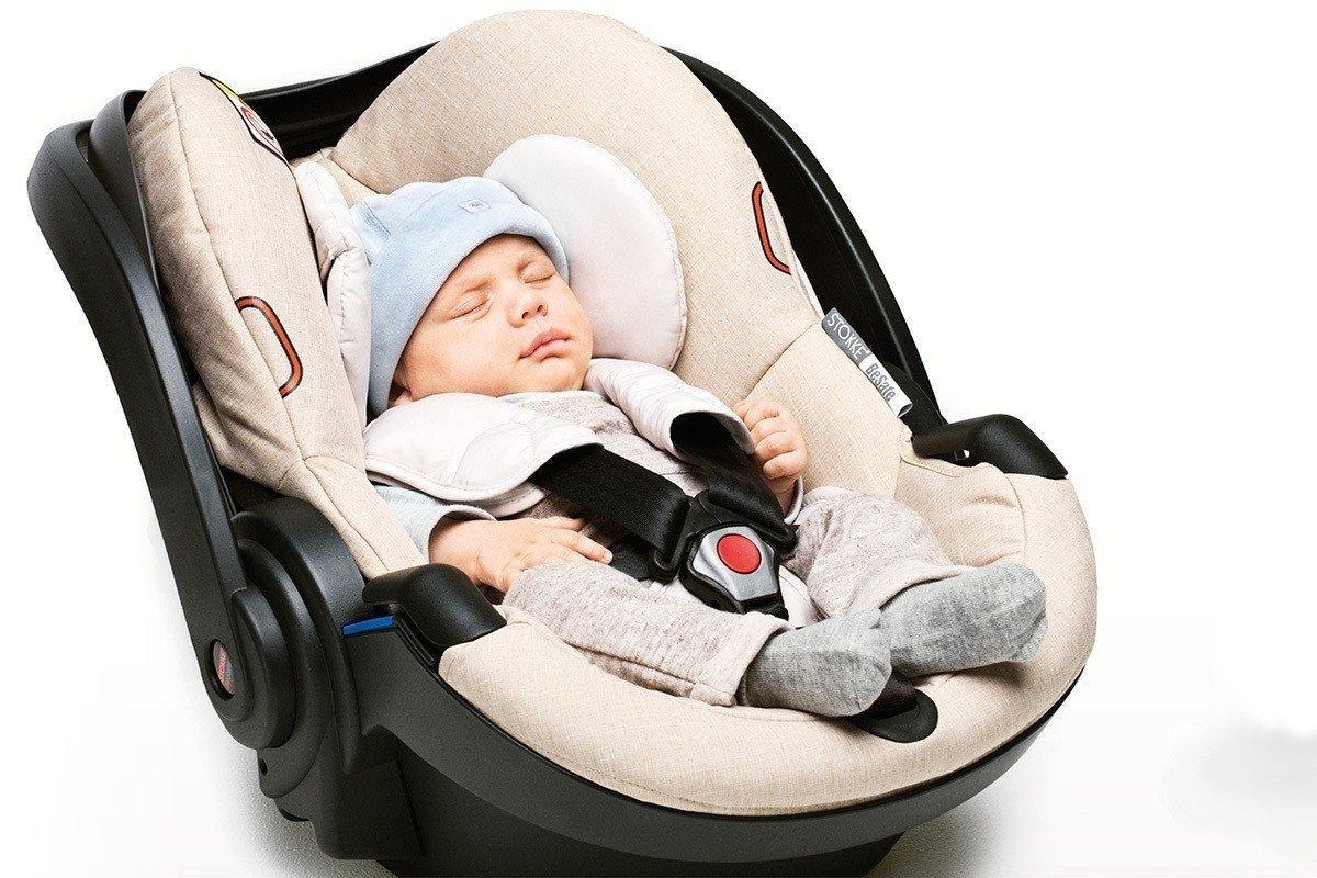 sillas infantiles i-size