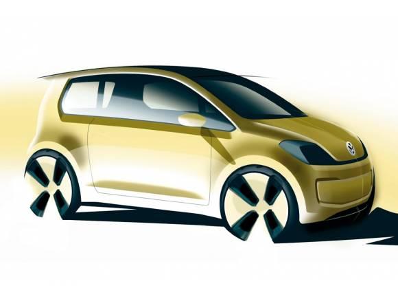 Volkswagen ID.1: el sucesor del e-Up será económico y habitable