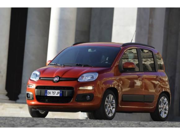 Prueba: nuevo Fiat Panda, simplemente más