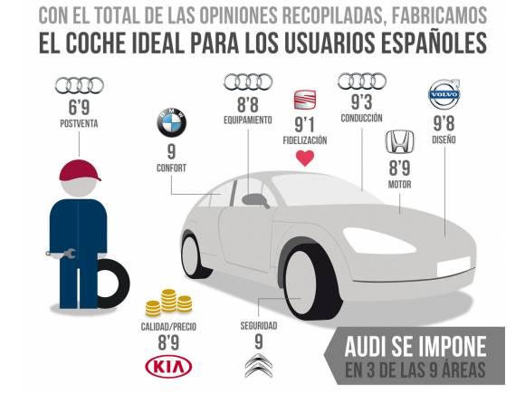 Lexus es la marca más valorada en Internet