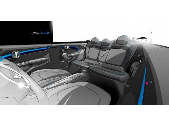 Nuevo MINI 2014, llega la versión 5 puertas
