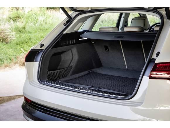 Probamos el Audi e-tron, pregúntanos lo que quieras