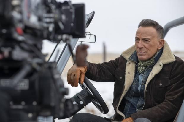 Bruce Springsteen protagoniza el espectacular spot de Jeep en la Super Bowl