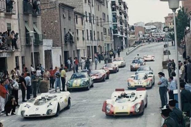 50 años del Circuito de Guadalope de Alcañiz