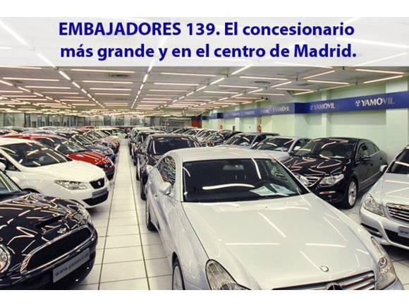 5ª Feria Yamovil del vehículo de ocasión, con descuentos de hasta 6.000 €