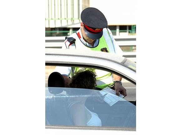 Guía para no perder tus puntos del carnet de conducir