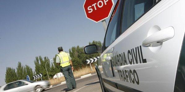 La Guardia Civil siempre está atenta