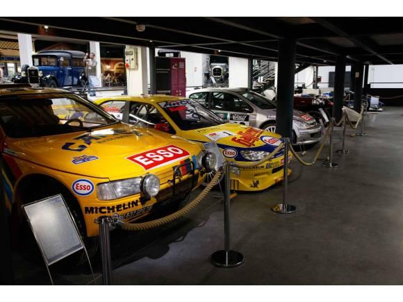 Museo de la Aventura de Peugeot: dos siglos de Historia