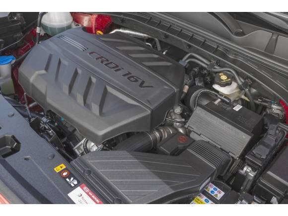Nuevo Kia Sportage 2018, con versión híbrida suave