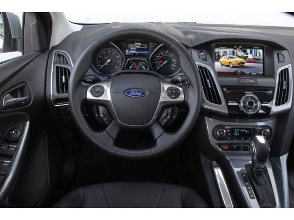 Ford y GM fabricarán cajas automáticas de nueve y diez velocidades