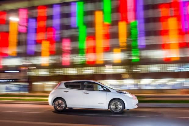 ¿Cuántos coches eléctricos se venden en España?