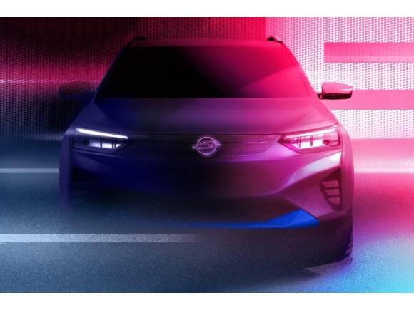 El primer coche eléctrico de Sssangyong, en camino: así es el Korando E100