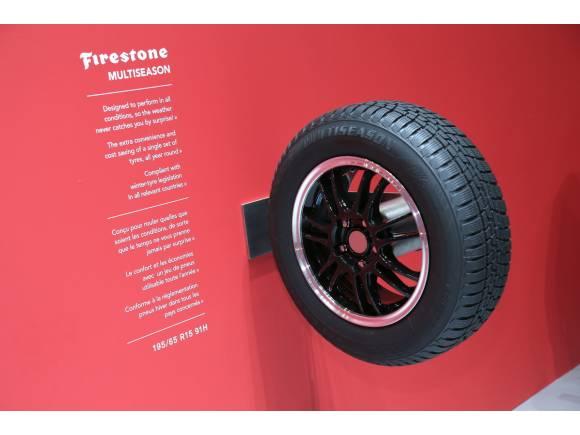 Firestone Multiseason