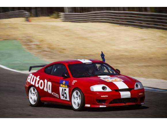 Auto10.com en el Trofeo RACE de turismos