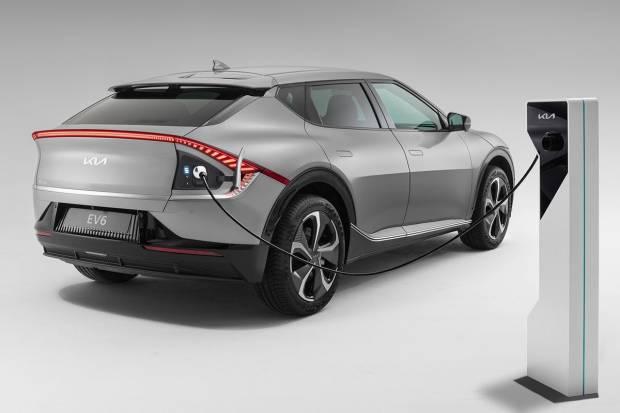 ¿Cuáles son las ventajas de un sistema de 800V en un coche eléctrico?