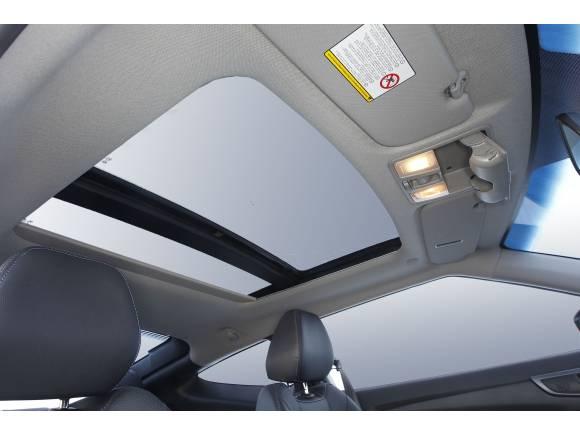 Prueba: Hyundai Veloster, un coupé diferente
