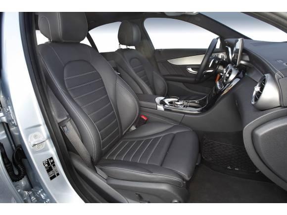 Mercedes C 220 BlueTEC, prueba y opinión