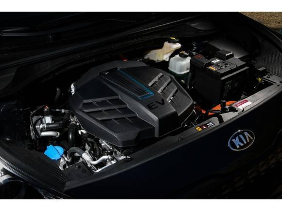 Primera prueba Kia e-Niro: los coches eléctricos funcionan
