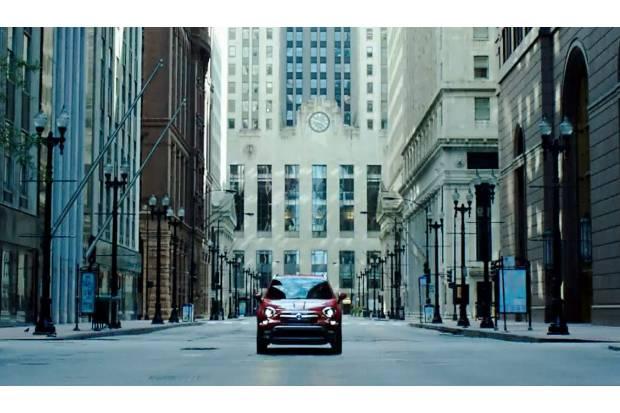 Vídeo: Fiat 500X, nueva aparición antes de su estreno en París