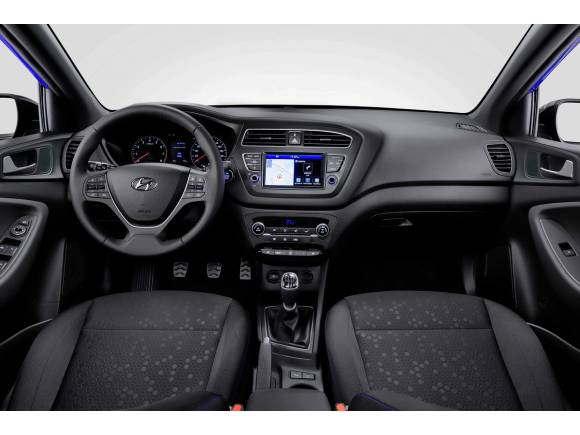 Nuevo Hyundai i20: tres carrocerías y más seguridad para el utilitario de Hyundai