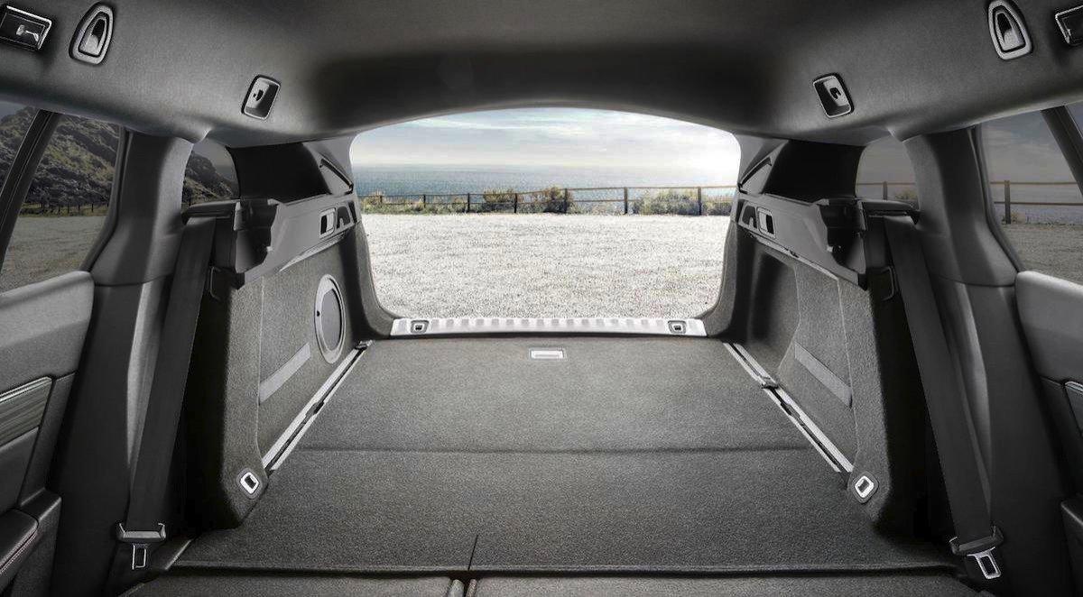 Nuevo Peugeot 508 SW 2019