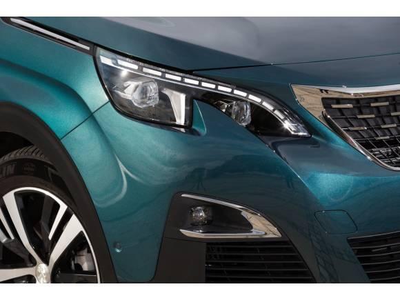 Guía de compra del Peugeot 5008