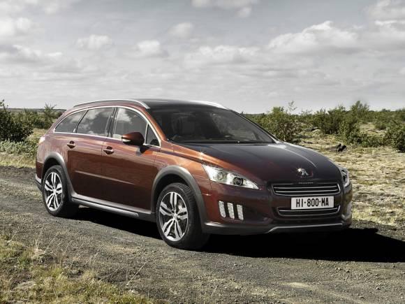 Vuelven los Momentos Peugeot