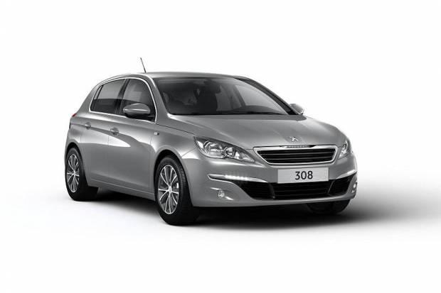 Nueva serie especial Style para el Peugeot 308