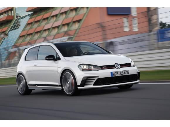 5 razones para comprar un Volkswagen Golf GTI Clubsport