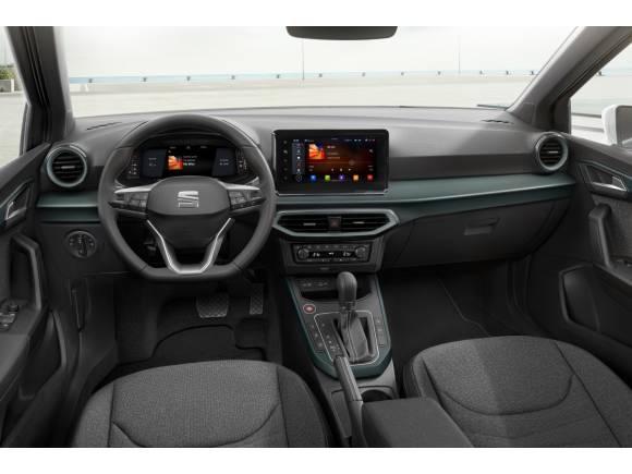 Nuevo Seat Arona: equipamiento y precios