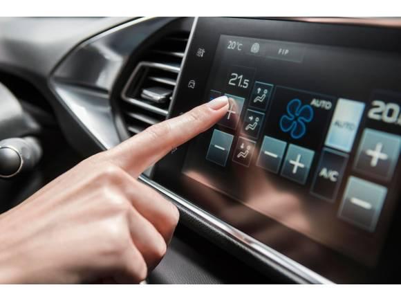 Ranking de los sistemas de asistencia al conductor más utilizados