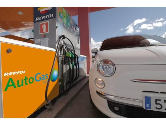 Cómo buscar la gasolinera más barata