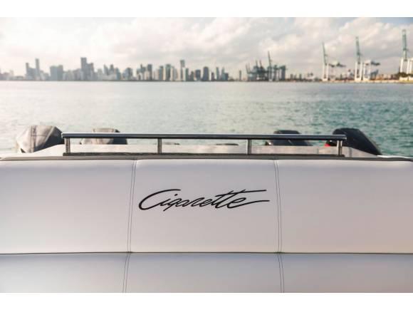Mercedes-AMG G 63 Cigarette Edition: el coche inspirado en un barco