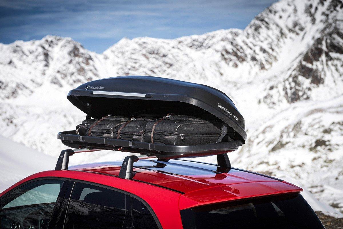 Honda El Centro >> ¿Cómo coloco el equipo de esquí en el coche?