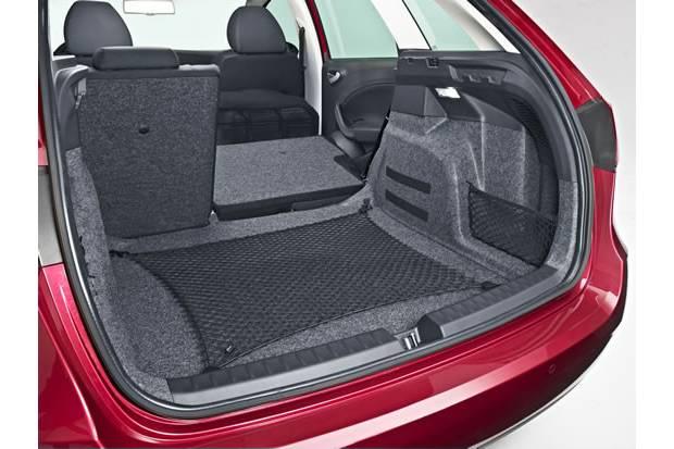 Precios del nuevo seat ibiza st ya a la venta - Dimensiones seat ...