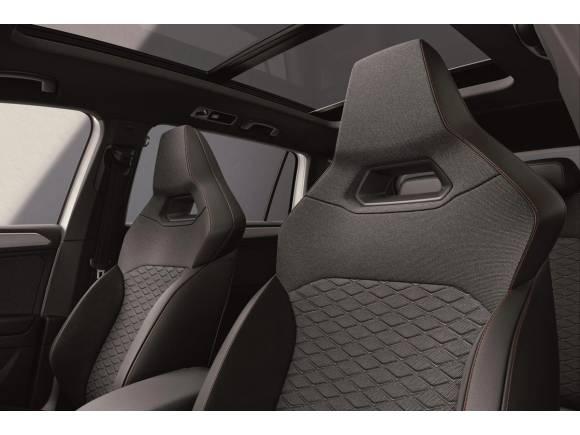 Nuevo SEAT Tarraco FR: todo su equipamiento y precios