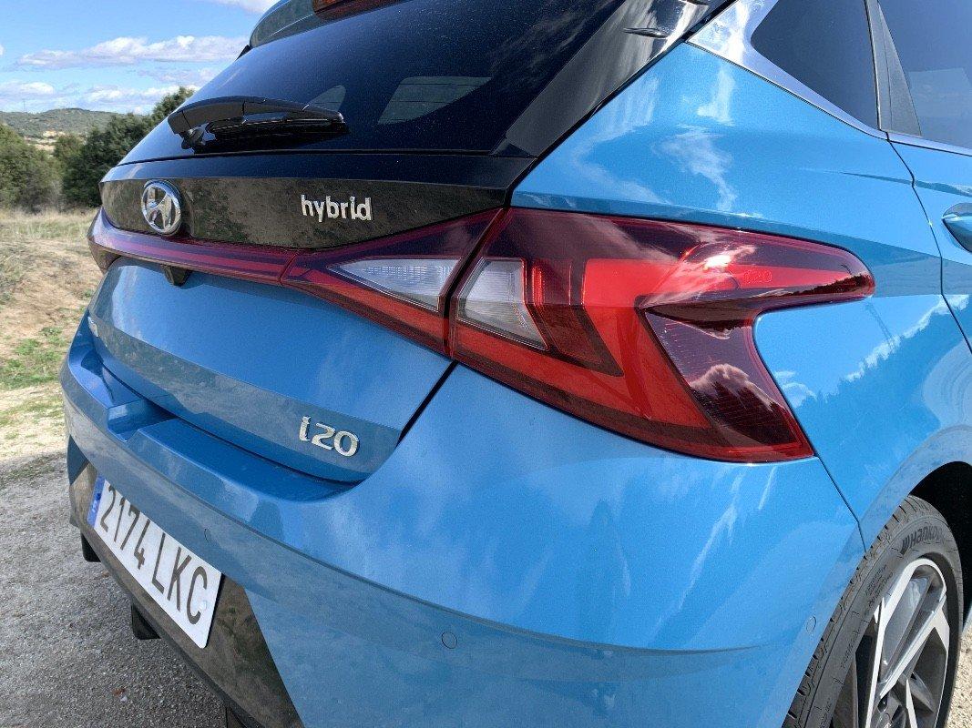 Prueba Nuevo Hyundai i20