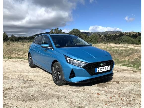 Prueba nuevo Hyundai i20: opinión, motores y precios