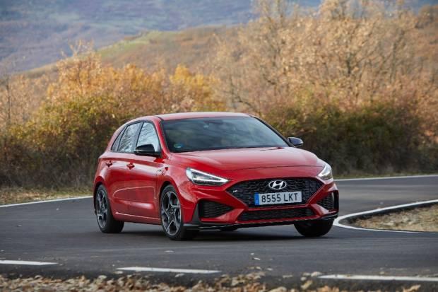 Prueba del nuevo Hyundai i30 2021: precio, versiones, opinión,...