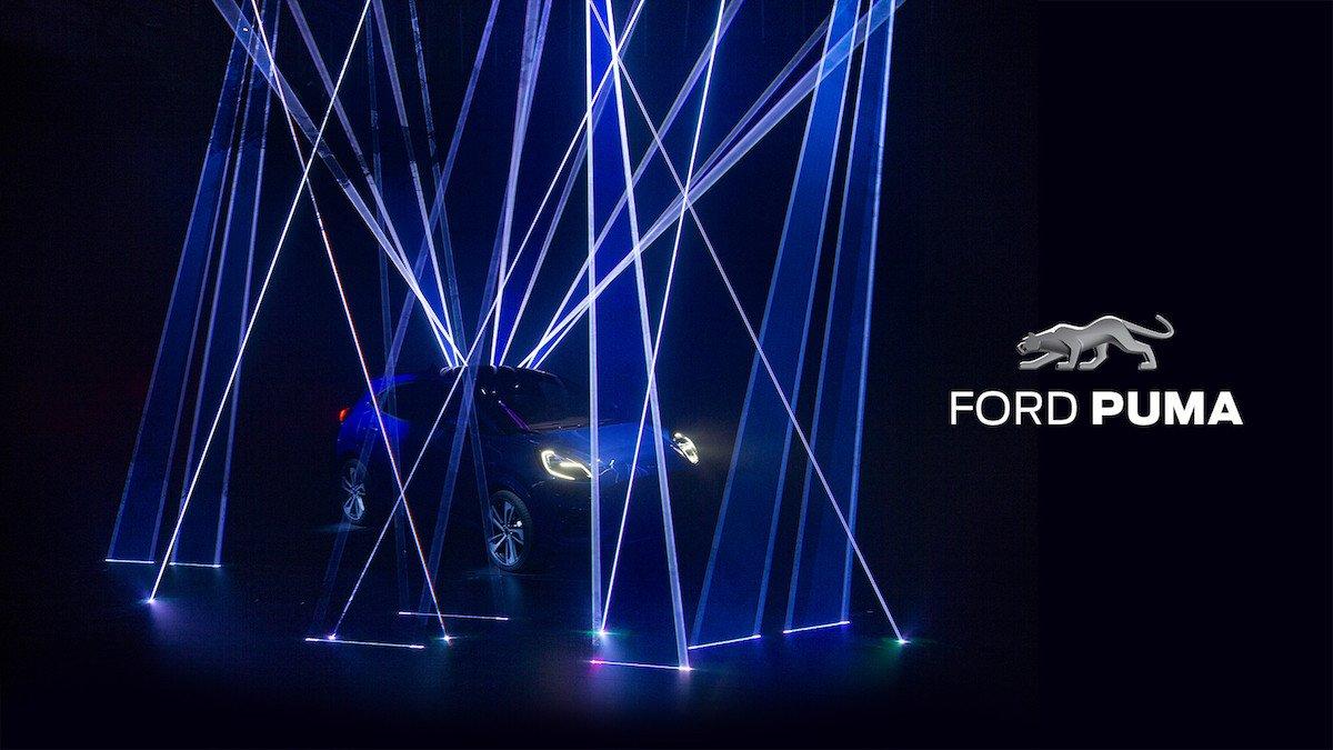 Nuevo Ford Puma