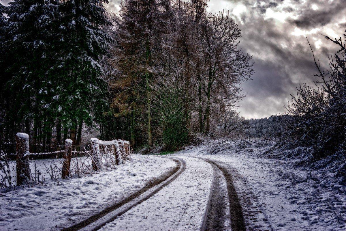hielo nieve