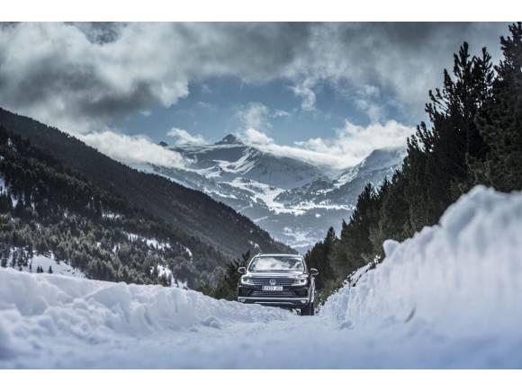 ¿Cuando se irá la nieve de nuestras carreteras y calles? Tenemos frío para rato...