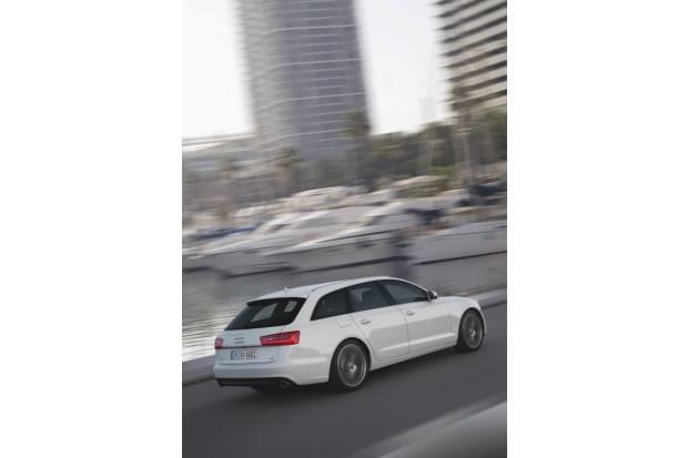 Audi A6 V6 3.0 TDI: comprar Diesel, ¿cuál elegir?
